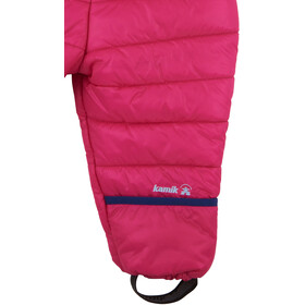 Kamik Topaz Overall Børn, pink